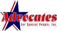 Advocated For Special People Logo