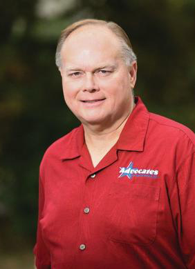 Steve Brooks  - Executive Director