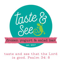 Taste and See Yogurt