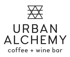Urban Alchemy Coffee & Wine Bar