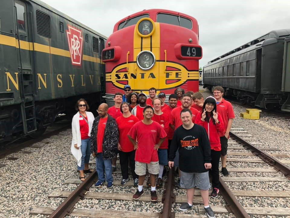 Special Connexion 1 Locomotive